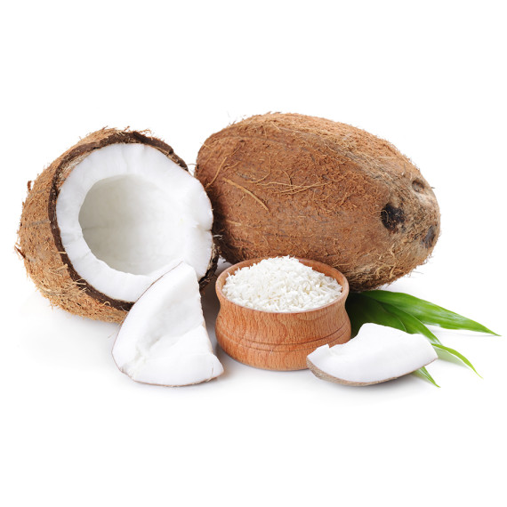 11 Amazing Key Benefits Of Dessicated Coconut