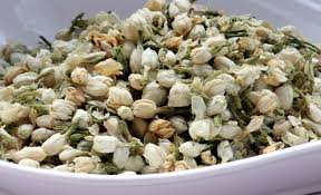 Dried Jasmine Flower