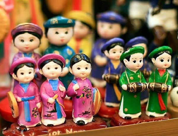 Vietnamese Souvenir